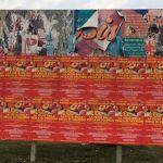 Polemica tra Viguzzolo e Volpedo per i manifesti affissi all'inizio del paese
