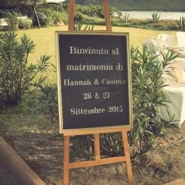 Location décoration Mariage Corse