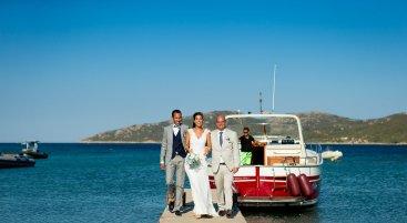 Mariage en Corse avec Oh Happy Day