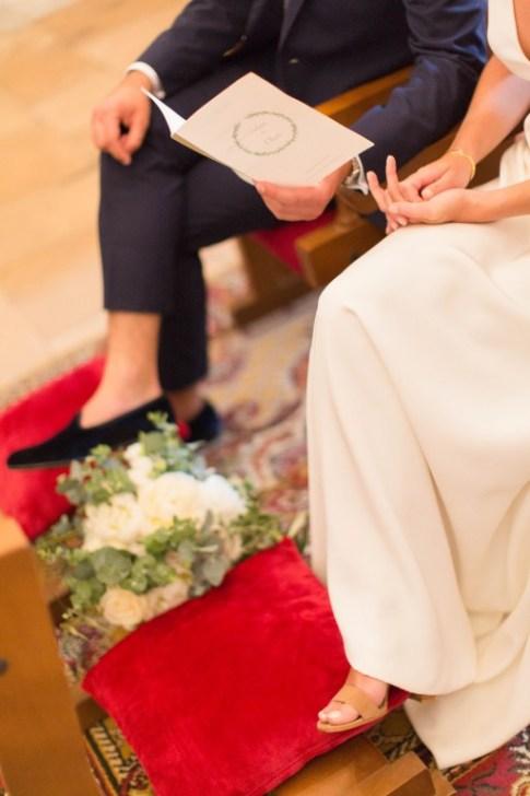 Un Mariage à Bonifacio - Oh Happy day (5)