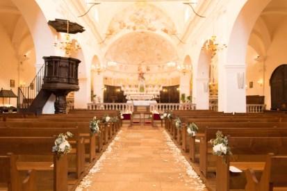 Un Mariage à Bonifacio - Oh Happy day (8)