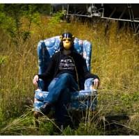Masks, Umbrellas, the Threat of Tetanus