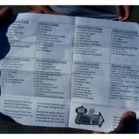 WARPED TOUR 2009 EDITION OMG
