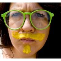 #9: Mustard Moustache
