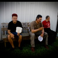 My 32nd Birthday, Fayette County Fair-Style: Best of 2011 Repost