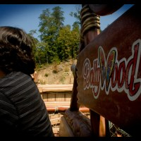 Dollywood, Part 2: Mostly Scattered Thoughts Because Blogging Is Apparently Too Hard For Me Now