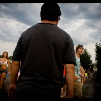 My Day at Warped Tour 2012: By Henry J. Robbins