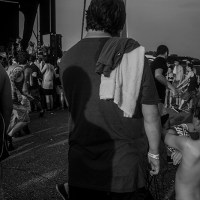 Warped Tour, Part 3: Sundry