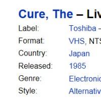 1000 Voices Whisper It True: Cure Week!