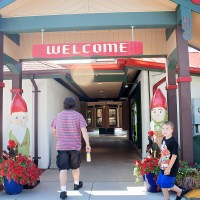 Frankenmuth Thoughts: 2014 Road Trip Wrap-Up