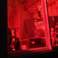 Chooch's Haunted House Reviews: Round 1