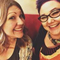 When Blog Friends Become IRL Friends!
