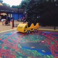 Busch Gardens: The Second Half