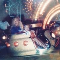 Amusement Park Memories