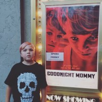 Goodnight Mommy: Chooch's Review