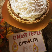 Pie Party v.6, Part 2: People and their Pies