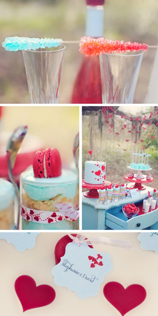 valentine's day ideas on Oh Lovely Day