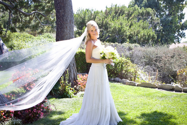 Tips for Finding Your Bridal Gown | Oh Lovely Day