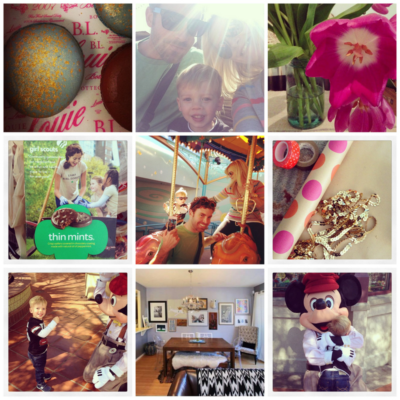 instagrams of the week | oh lovely day