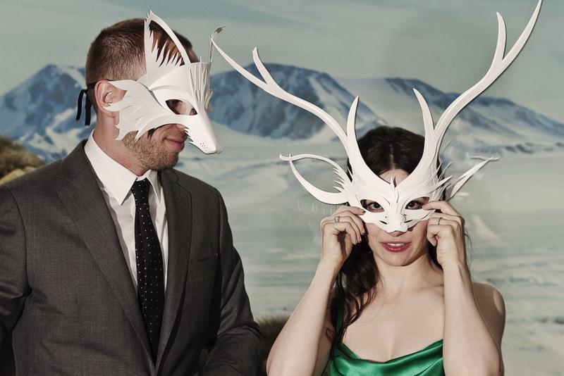 modern natural history museum wedding | jennifer roper