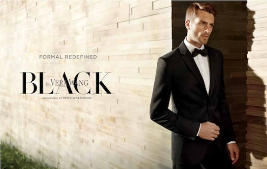 win the ultimate bachelor & bachelorette party with men's warehouse