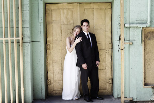 LA DIY wedding | Jennifer Roper Photography