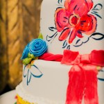 mexican folk art inspired vow renewal   Zoom Theory Photography on ohlovelyday.com