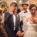 romantic New Orleans wedding   G. Chapin Studios