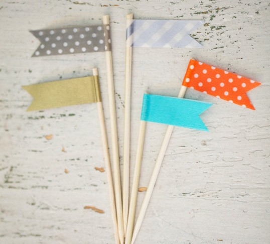 Top DIY Projects of 2013 on Oh Lovely Day