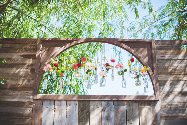 Moonrise Kingdom Inspired Relaxed Wedding in Central Coast, California | Orange Owl Photography on Oh Lovely Day