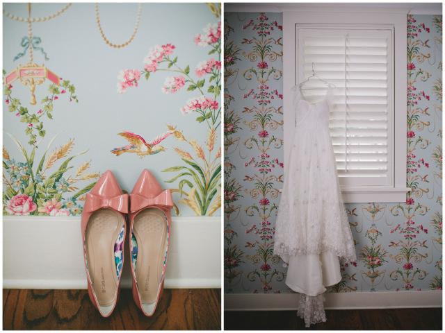Artistic Texas Wedding | Jillian Zamora Photography on Oh Lovely Day