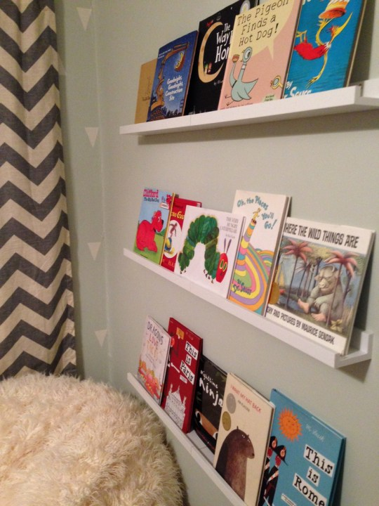 Charlie's Big Boy Room Tour   Oh Lovely Day