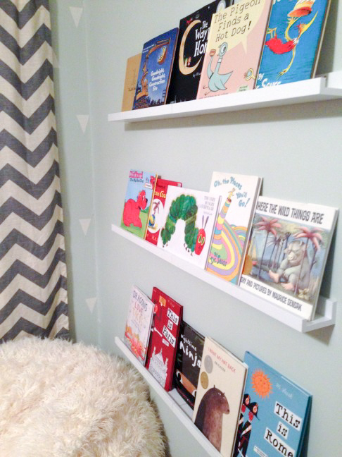 Kid-Friendly Room Design Tips
