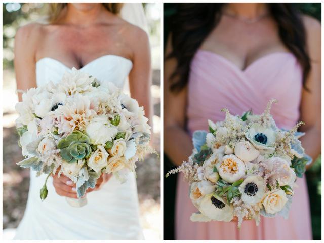 Pretty Pink Country Club Wedding   Jasmine Lee Photography