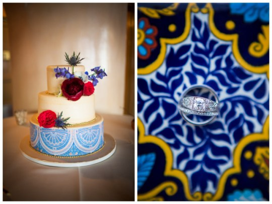 Morrocan-Inspired California Wedding | Zoom Theory