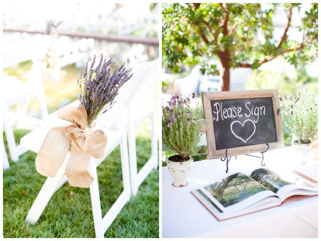 Elegant Santa Barbara Wedding | C&K photography