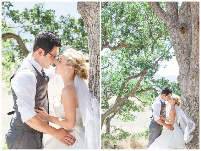Rustic Oregon Wedding   Juliet Ashley Photography on Oh Lovely Day