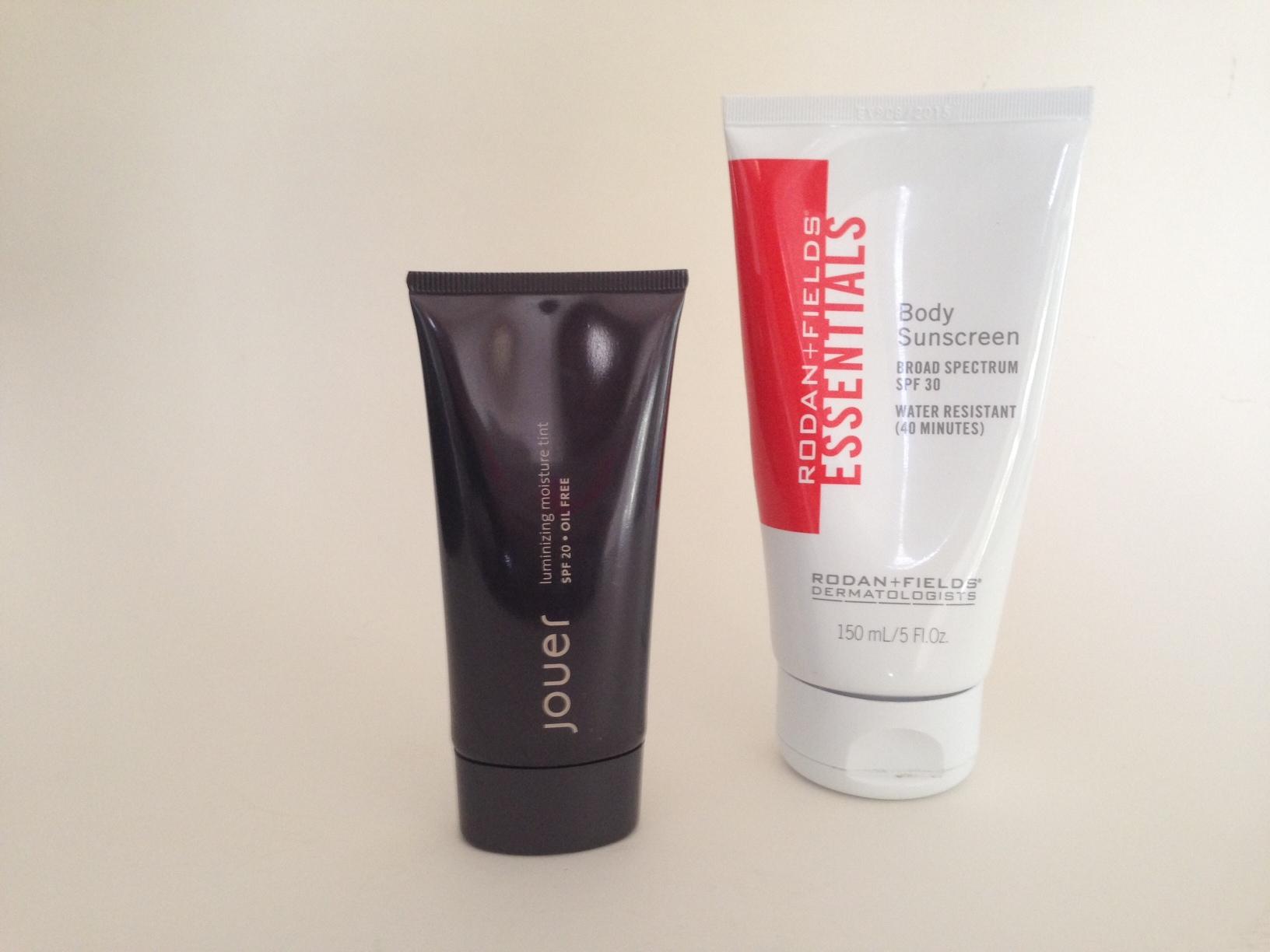 Summer Skin Refresh