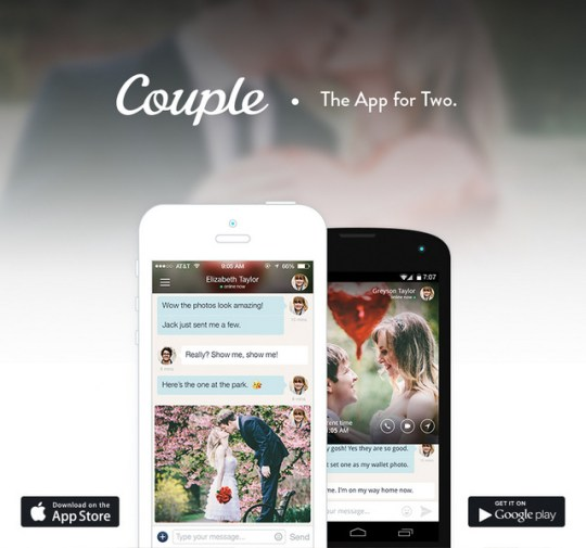 Must Have Wedding-Planning App | Couple App | Oh Lovely Day