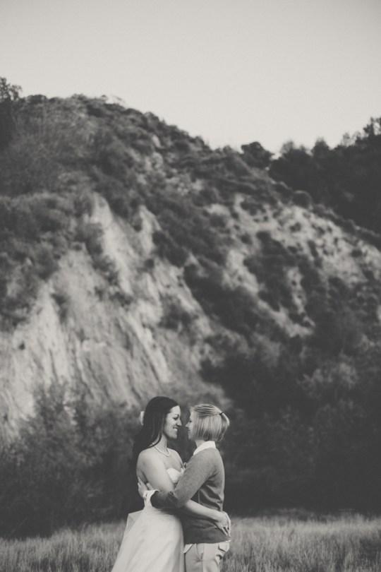 Same Sex Elopement Day-After Shoot | Gina & Ryan Photo