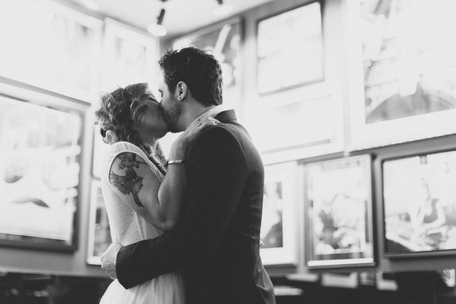 Intimate Arizona Elopement | Mike Olbinski Photography