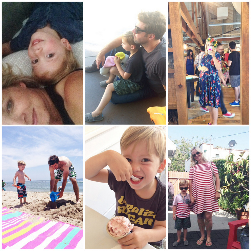 family friday | Oh Lovely Day