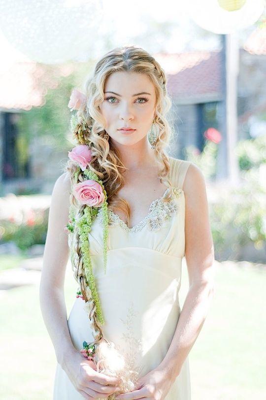 Non-Tacky Disney Wedding Inspiration   Oh Lovely Day