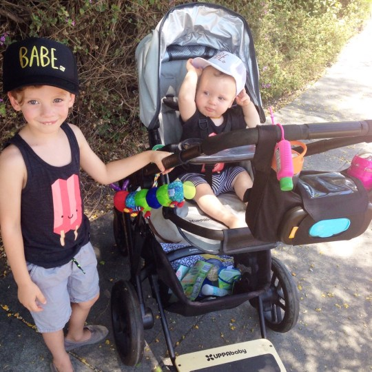 Making the Every Day Fun with Munchkin | Oh Lovely Day