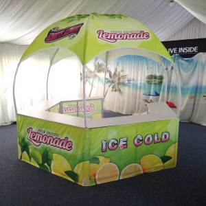 Hexagon-Booth-Dome-Tent