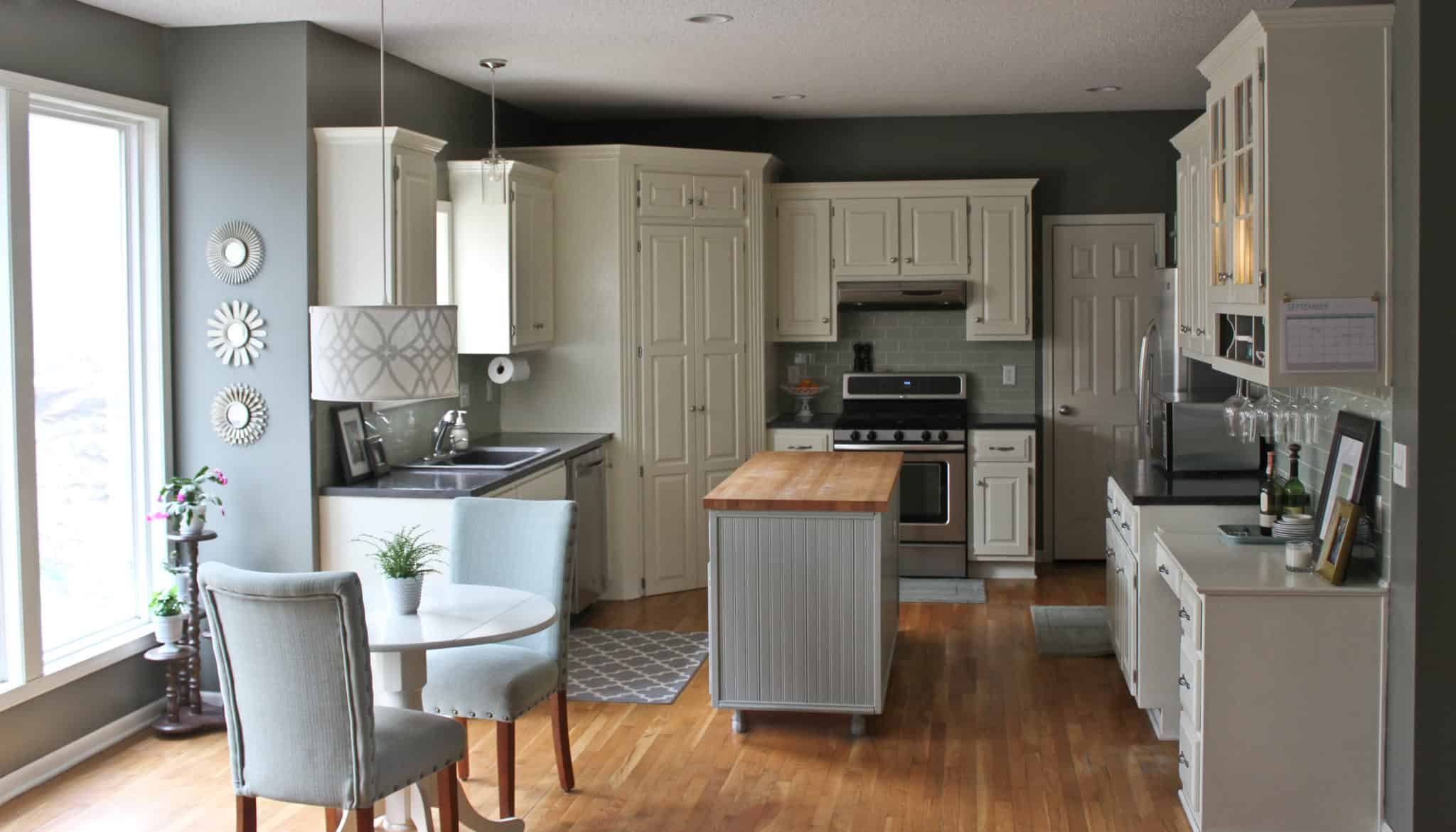 awesome Free Kitchen Remodel Contest #6: $500 Diy Kitchen Remodel