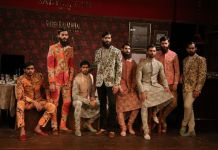 Sabyasachi men's Collection