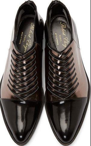 Men's Black Shoes top brands  Robert Clergerie