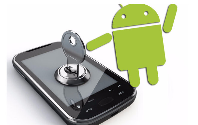 how to secure android phone