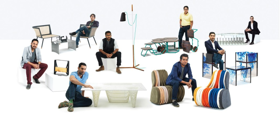 Godrej design lab home decor